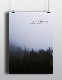 Perpetual Calendar by Arina Pozdnyak.