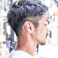 【HAIR】治久丸 元太さんのヘアスタイルスナップ(ID:300129)。HAIR(ヘアー)では、スタイリスト・モデルが発信する20万枚以上のヘアスナップから、髪型・ヘアスタイル・ヘアアレンジをチェックできます。
