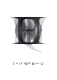 TIMES NEW ROMAN ••• If the alphabet was one single letter Times New Roman, Alphabet, Lettering, Design, Alpha Bet, Letters, Texting, Design Comics