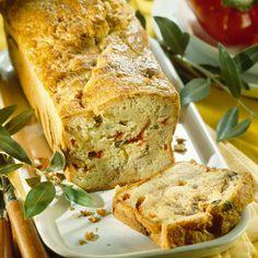 Cake de thon aux poivronsLire la recette du cake de thon aux poivrons