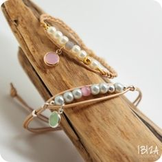 Candy Pearls ♡ available at: www.ibizamusthaves.nl
