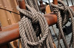 rope Pulleys And Gears