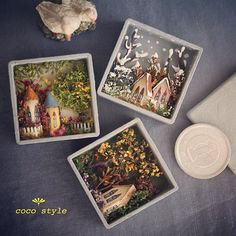 Miniature ♡ ♡ By cocostyle