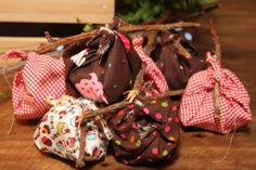 Hansel & Gretel treat bundles