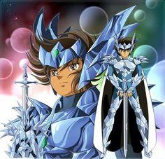 Seiya Odin