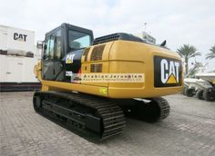 Brand: CATERPILLAR, Model: 320D2, Year: 2013 Click on the below Link for more detail: http://www.al-quds.com/category.php?id=36 For Updated Stock Click: http://www.al-quds.com/ #excavator #Heavy_equipment #earthmoving_equipments #earthmoving #Caterpillar_excavator #sharjah #excavator_2013 #excavator_long_boom