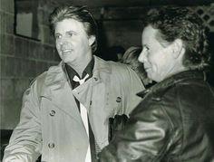 Rick and Pat Upton </3