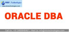 We are providing ORACLE PLSQL TRAINING IN CHENNAI and ORACLE RAC TRAINING IN CHENNAI for the people who want to have knowledge and experience in Oracle Database Administrator. http://chennaioracledbatraining.in/