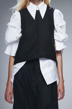 Moon Young Hee Ready To Wear Spring Summer 2015 Paris