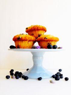 Blueberry Muffins Blue Berry Muffins, Blueberry, Tea, Blueberry Crumb Muffins, Berry, Blueberries, Teas, Tees