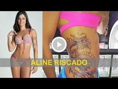 ALINE RISCADO - Ballerina, Dancer and Model: Routine Sportive, Exercises and workouts @ ...