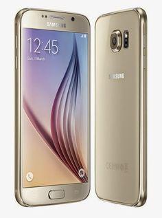 Los nuevos hermanos Galaxy S6 y S6 Edge