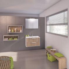 Je badkamer stijlvol minimalistisch inrichten met Ultra Cadra