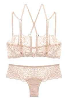 21 Valentine's Lingerie Sets for Every Type of Woman (and Kink)