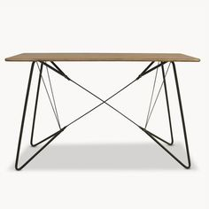 Industrial Swanage Console Table | Farthing