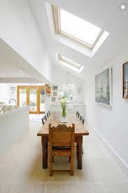 Hire interior designers and builders London for loft conversions and house extensions, such as side return kitchen extensions for Victorian terraced houses. Get an instant online quote and see how you can benefit from a side return extension. Side Return Extension, Rear Extension, Extension Ideas, Extension Google, Roof Window, Window View, Lounge Decor, House Extensions, Kitchen Extensions