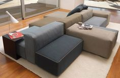 divani modulari - Cerca con Google