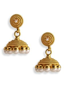 Alankruthi Exclusive Traditional Earrings For Wedding Indian Earrings, Women's Earrings, Traditional Earrings, Circlet, Golden Color, Wedding Earrings, Wedding Wear, Designer Earrings, Fashion Earrings