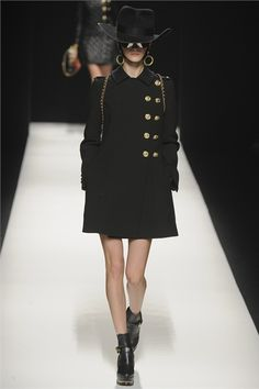 Moschino - Collections Fall Winter 2012-13