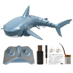 Ferngesteuerter Haifisch Fighter Jets, Coupons, Aircraft, Boat, Amazon, Model, Electric, Gadgets, Fish