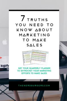 Discover the quarterly planner designed for handmade business' that'll skyrocket your marketing efforts and make sales! Click through to read the full post! Business Coach, Business Planner, Business Tips, Online Business, Marketing Plan, Business Marketing, Media Marketing, Content Marketing, Craft Business