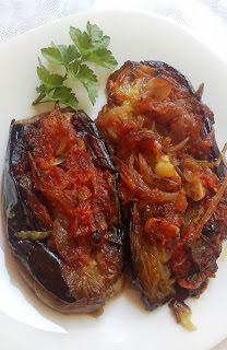 Greek Recipes, Vegan Recipes, Cooking Recipes, Greek Dishes, Tandoori Chicken, Food And Drink, Beef, Dinner, Ethnic Recipes