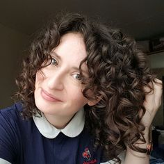 My curls cannot live without Eden BodyWorks Jojoba, SheaMoisture, and Briogeo--but Curl Junkie Daily Fix Cleansing Conditioner is my absolute go-to. Here