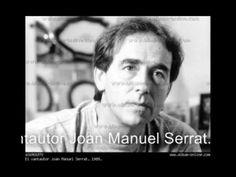 JOAN MANUEL SERRAT Lecciones de urbanidad