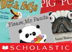 Jan. '15 Scholastic Giveaway: Cozy Up with a Picture Book! (for ages 3-8) | Local Parent