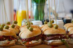 Rapunzel in the kitchen: Bohnen-Burger  2.0