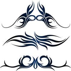 Tribal Armband Designs