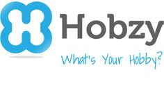 Website of people and all types of hobbies - you can also upload yours to share