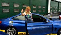 Bmw driving experience: sicurezza e piacere alla guida, foto live da Misano