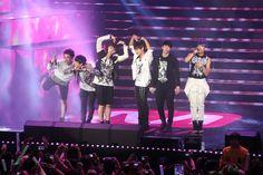 KCON 2012 Vixx