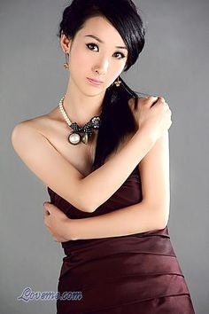 Asian Women - A Foreign Affair
