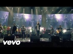 How Great Is Our God (World Edition) [feat. Chris Tomlin] - YouTube