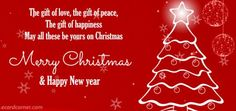 Merry Christmas Wishes for sister & family #christmas #merrychristmas