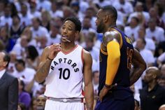 Best Games to Bet on Today: Toronto Raptors vs. Cleveland Cavaliers & St. Louis Blues vs. San Jose Sharks – May 25, 2016