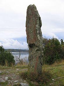 Piedras rúnicas de Ingvar - Wikipedia, la enciclopedia libre