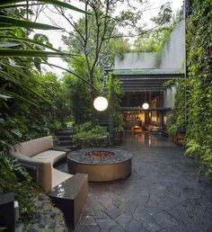 Gallery of CASA O' / Despacho Arquitectos HV - 1