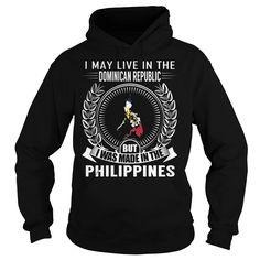 Philippines Dominican Republic - Born Live V1