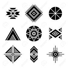 Image result for native symbols