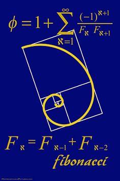 Fibonacci, Fibonacci Numbers, Fibonacci Sequence