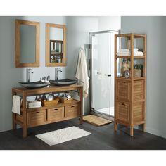renovation meuble lavabo en bois 2015 - Recherche Google
