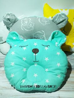 baby pillow baby gift custom baby pillow baby stats pillow