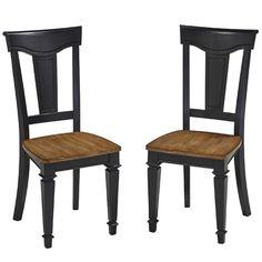 Margret Side Chair (Set of 2)