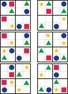 sudoku tricks  www.2playersudoku.com/ Sudoku 4Х4