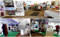 Looking for a room to present your DIY product? Besthandmadeshop Berlin...