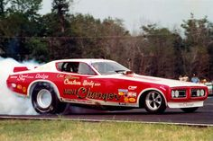 ◆Dodge Charger Funny Car◆