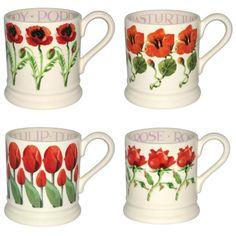 Emma Bridgewater Mugs
